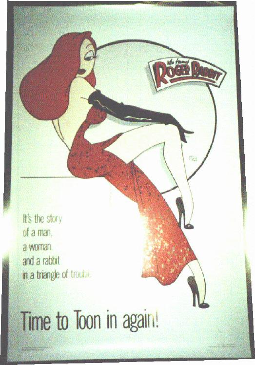 Cubbi\'s Who Framed Roger Rabbit Page