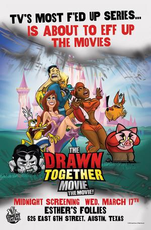 Drawn sex movies